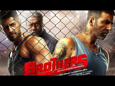 brothers trailer akshay kumar