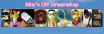 Billy's DIY Dream Shop