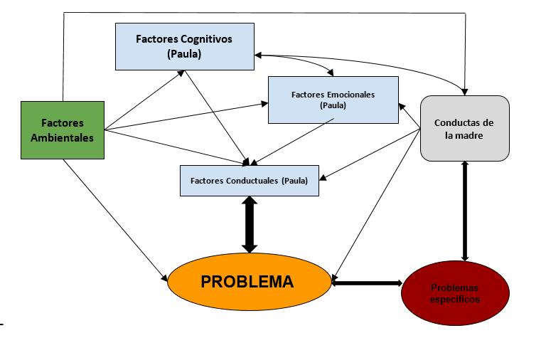análisis funcional psicología solución de problemas
