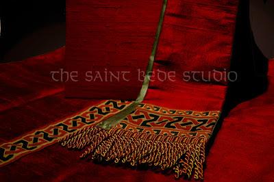 The Saint Bede Studio