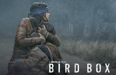 rekomendasi film thriller bird box
