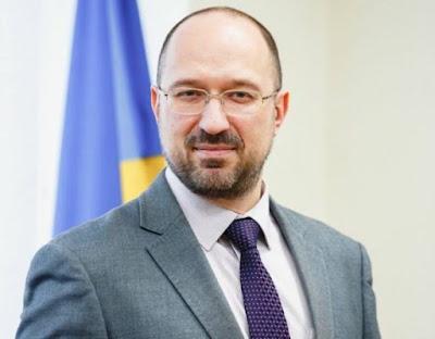 Топ-менеджер Ахметова очолив Івано-Франківську область