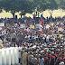 Ribuan Buruh PDP Khayangan,  Demo Pemkab Dan DPRD Jember