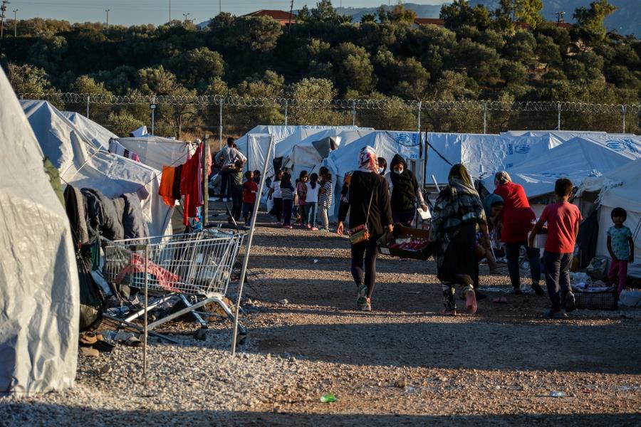 Τώρα οι ευρωπαϊκές χώρες άρχισαν να νιώθουν τι σημαίνει μεταναστευτικό