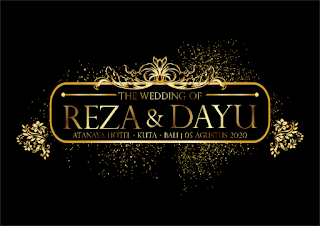 THE WEDDING OF REZA DAYU AT ATANAYA HOTEL - BALI 05082020