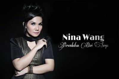 Nina Wang Persembahan Dari Surga