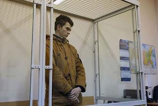 Depois de preso, o serial killer criador do jogo de suicídio 'Baleia Azul' revela o porquê fez o jogo