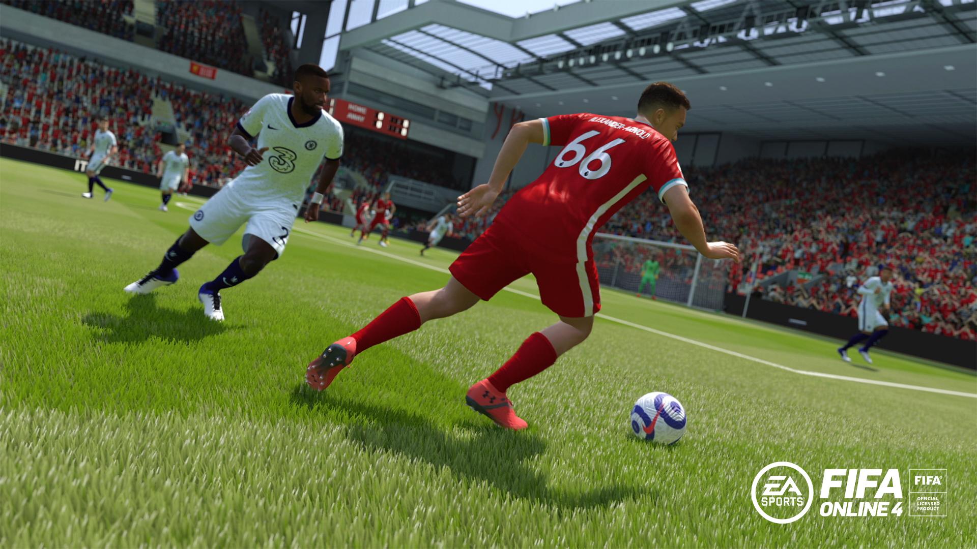 EA SPORTS™ FIFA Online 4 Electronic Arts