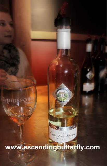 Chaddsford Winery, Brandywine Valley, 632 Baltimore Pike, US Route 1, Chadds Ford, Pennsylvania, #BVFoodie, 2013 Proprietors Reserve American White Wine