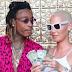 Wiz Khalifa e Amber Rose vão juntos à boate de striptease comemorar divórcio! (Saiba Mais/ Veja O Video)