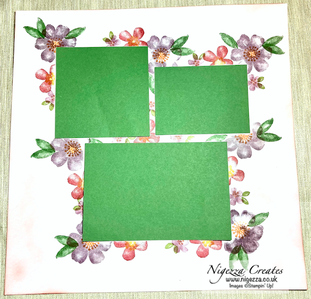 Ink Stamp Share Scrapbook January Blog Hop