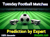Today Champions League Prediction & Expert Tips, 100% Sure