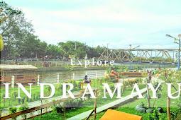 Makna Lambang Daerah Kabupaten Indramayu