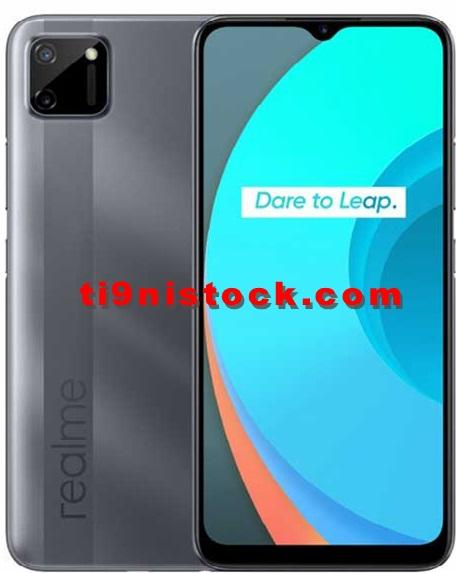 مواصفات هاتف Realme C11 الاقتصادى المترقب  لشركة ريلمي فى الخارج فى يوليو  2020