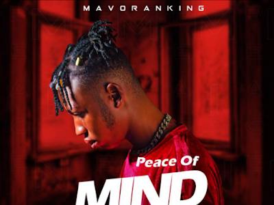 EP : Mavoranking - peace of mind