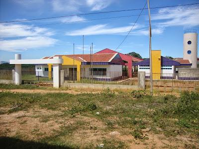 Resultado de imagem para creche do município de almino afonso rn imagens