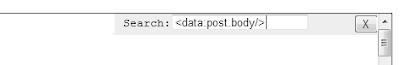 Memasang Tombol Like Share di Bawah Postingan Blog