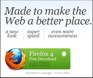 Kumpulan Web Browser Terbaru