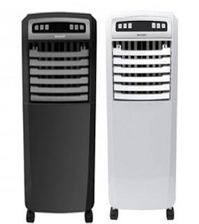 Air Cooler terbaik Sharp Air Cooler PJ-A55TY