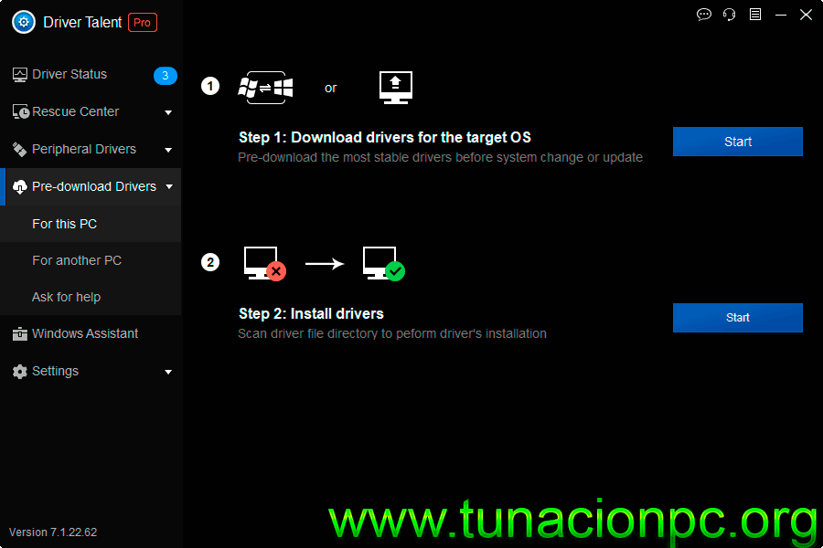 Descargar Driver Talent Pro Actualiza Drivers Full Español