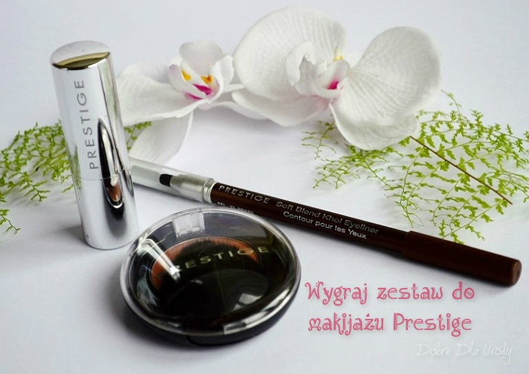 Wygraj zestaw kosmetyków Prestige - konkurs