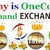 Why is OneCoin Demand for Exchange OneLife Members?