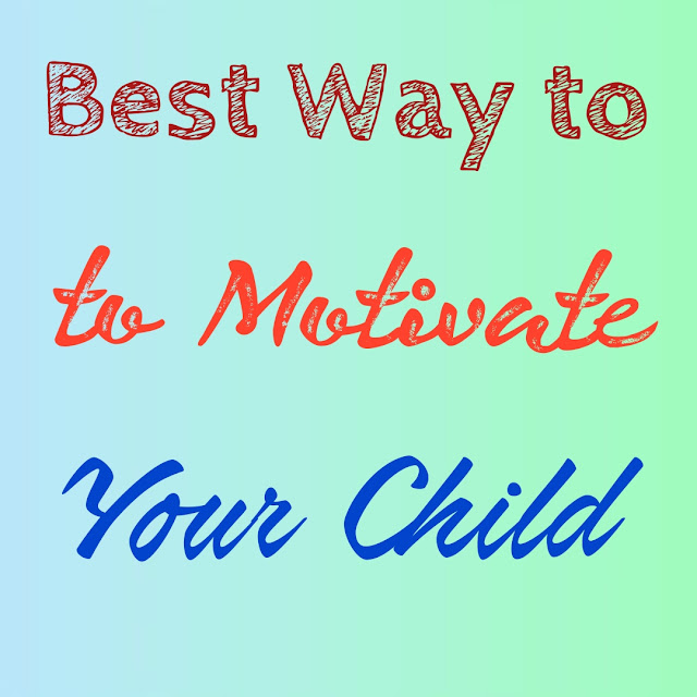 How to Motivate Small Kids in Class