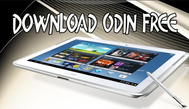 download odin