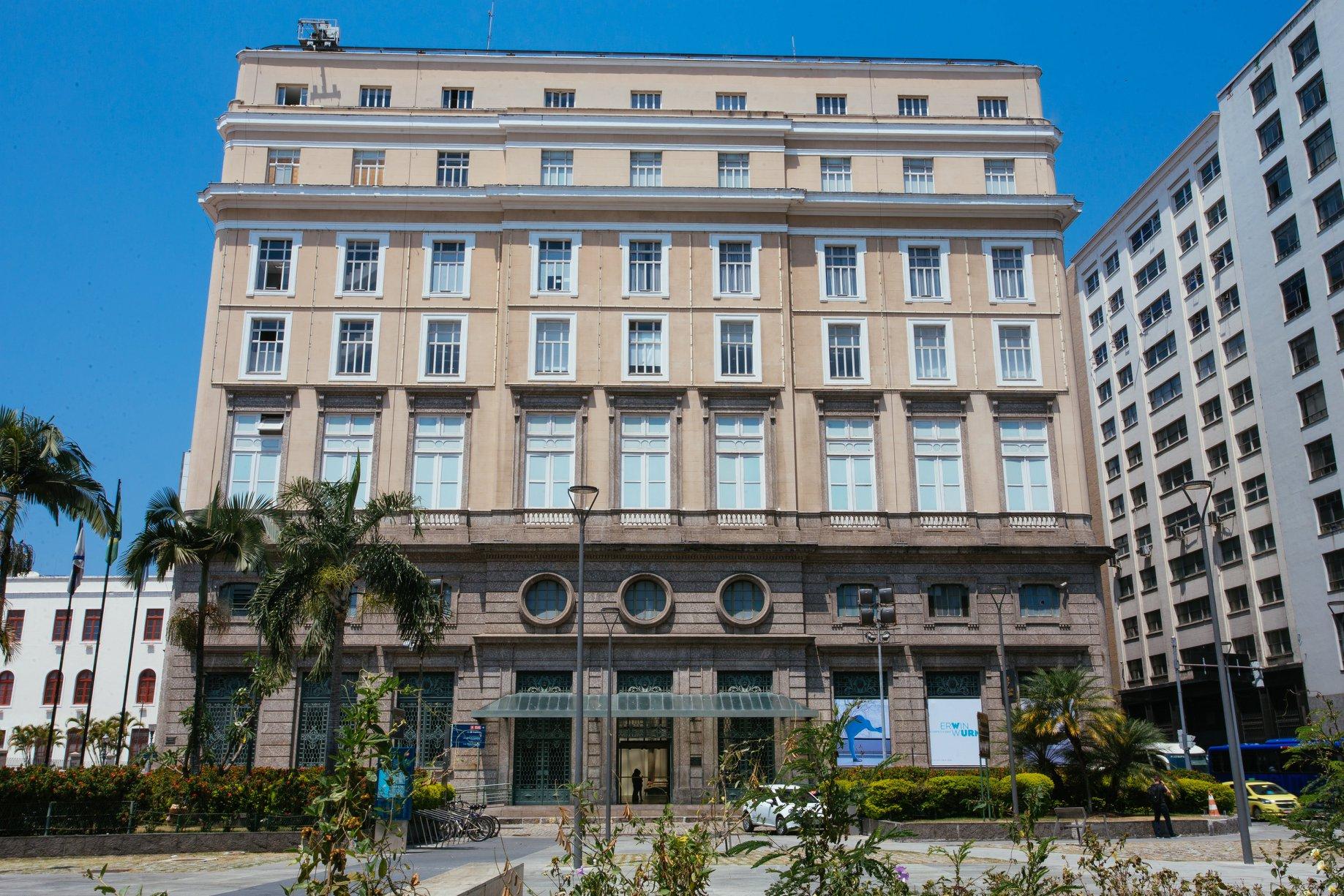 CCBB comemora  212 anos do Banco do Brasil e 31 anos de investimento em cultura