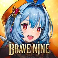 Brave Nine Tactical RPG _fitmods.com