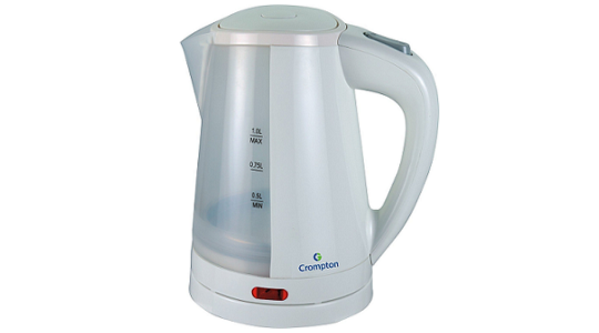 Crompton ACGEK-KP102-I Electric Kettle