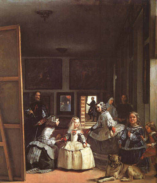 Resultado de imagen de Altamira, Boix, Velázquez