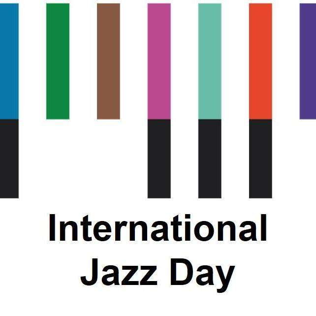International Jazz Day Wishes Images