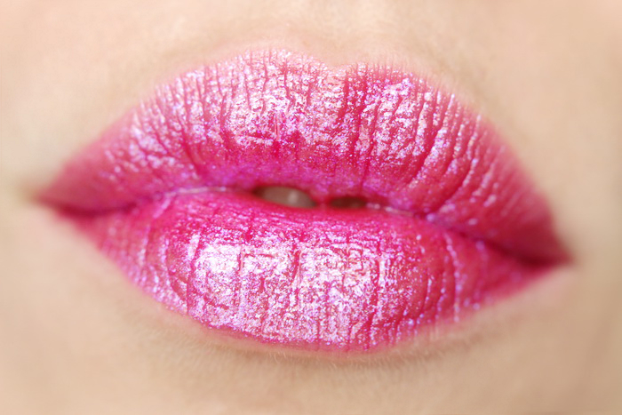 CATRICE Prisma Lip Glaze Pink Brilliance