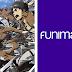 Confirmado: Attack on Titan será el octavo anime de Funimation México