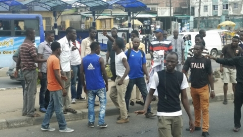 eiye cult leader killed lagos