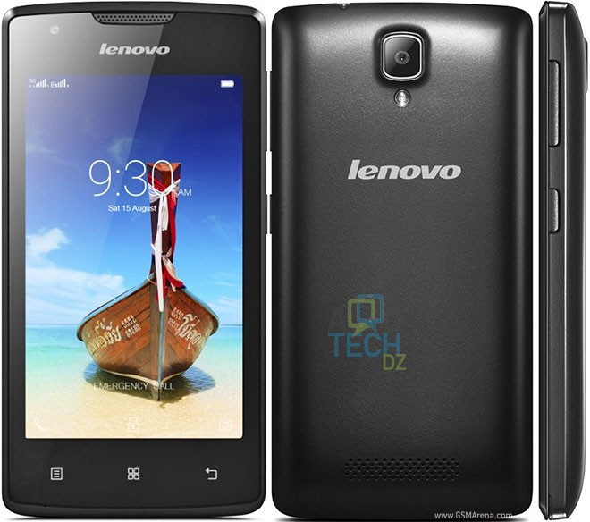 Firmware Lenovo A1000 Dual Sim + Single Sim With Password