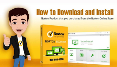Download, Install Norton Internet Security Setup