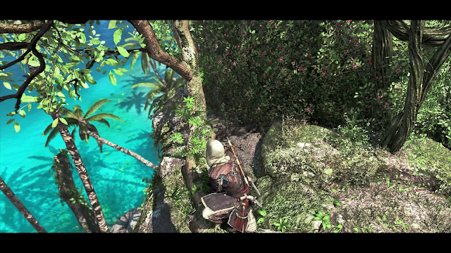 Assassin's Creed 4: CryNation 2.0 Black Flag REAL LIFE  ULTRA REALISTIC Graphics Mod | AC4 ULTRA GRAPHICS MOD fake ray tracing graphics, realistic lighting.