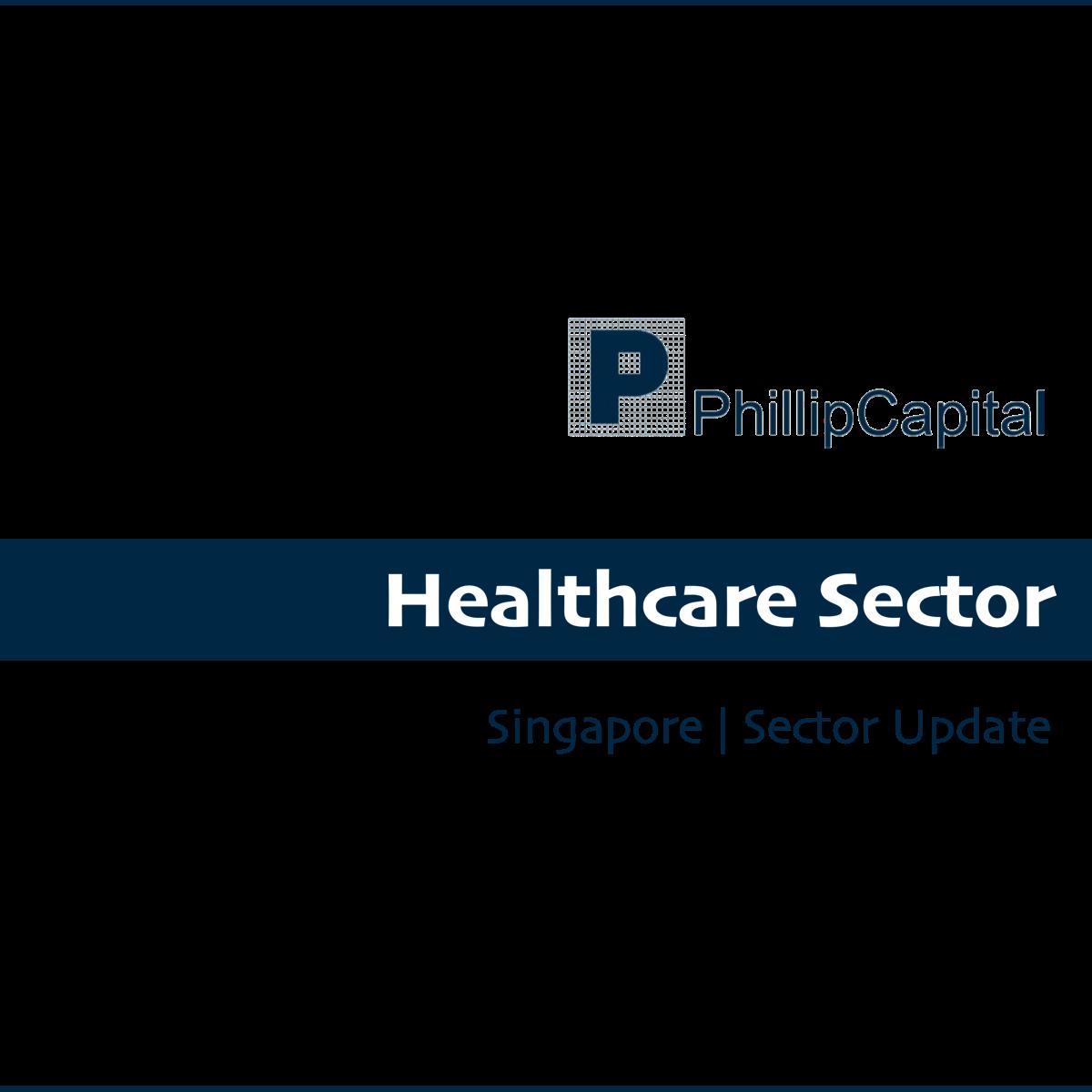Singapore Healthcare Sector - Phillip Securities Research | SGinvestors.io