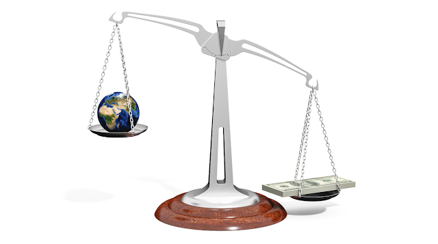 trickle down ekonomi