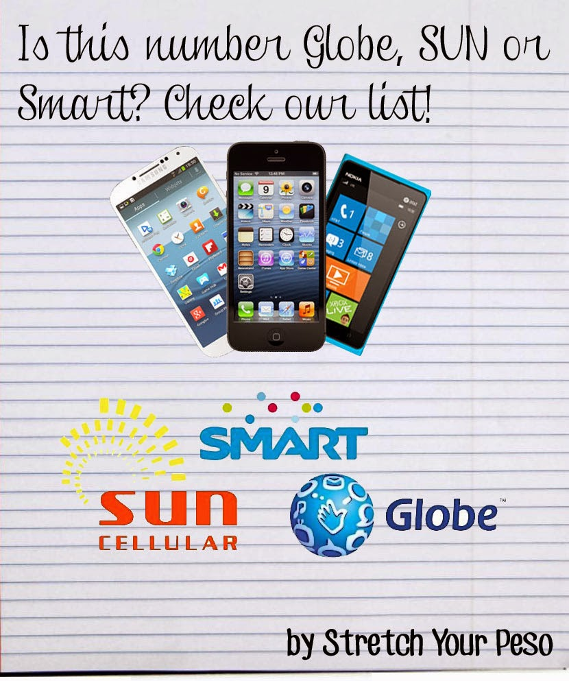 Top Twelve 0926 Globe Sun Smart {Kwalai}