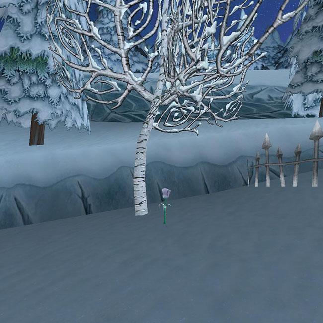 Polaris Eloise Quest Guide: Polar Roses | Wizard101
