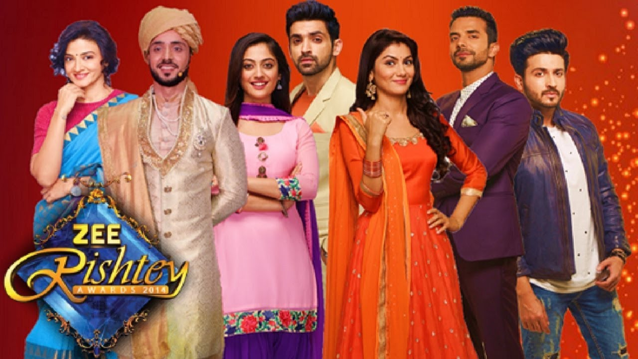 Zee Rishtey Awards 2018 Hindi 720p WEBHD 1 1Gb x264