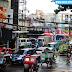 Nag huramentado sa Naga City, kinasohan kan pulis