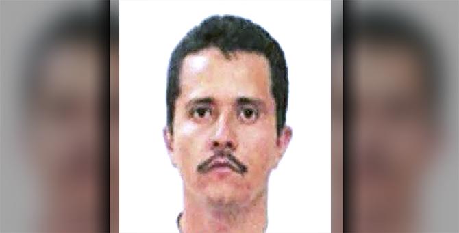 """EU tras """"El Mencho"""", el CJNG y Los Cuinis"""