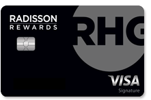 Radisson Rewards Premier Visa Signature Card Review [Highest 120k Bonus Points]