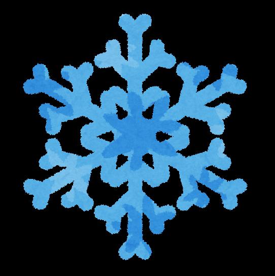 いろいろな冬のイメージのアイコン かわいいフリー素材集 いらすとや