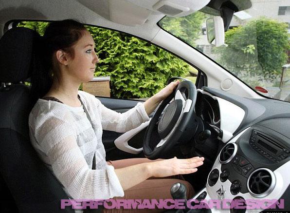 Cara Belajar Menyetir Mobil Dengan Mudah untuk Pemula