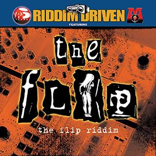 Le Riddim Danchall : The Flip  Riddim (2002)